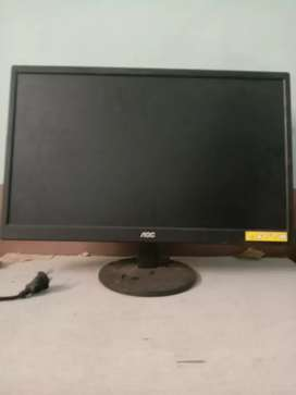 Monitor 19' cn good condition