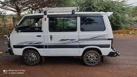 Maruti Suzuki Omni 2018 Petrol 25000 Km Driven