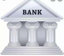 New staff harring in your city bank job
