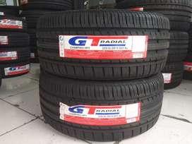 Ready stock ban murah GT radial hpy 225/35/R19 di ottoban caman
