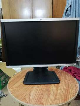 Hp 22 inch lcd for sale