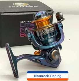 Reel UL Seahawk Lite MX 800