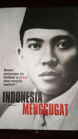 Buku Indonesia Menggugat