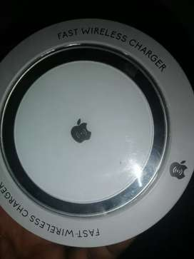 IPhone fast wireless charger