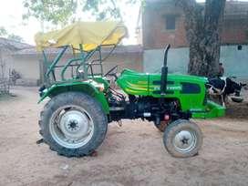 INDOFARM Tractor - JH11W 6617