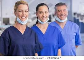 m/f receptionist  required for clinic in dlf phase4