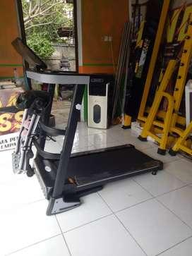 Treadmill new sport rumahan murah lengkap