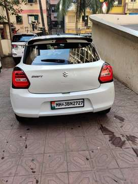Maruti Suzuki Swift Dzire 2018 Diesel Good Condition