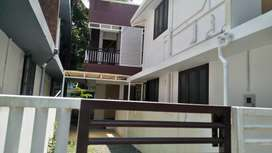 1100sqft 3bhk independent new house for sale in Edappally Manjummal