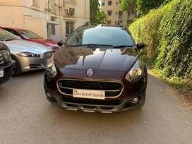 Fiat Avventura Emotion Multijet 1.3, 2015, Diesel
