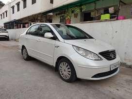 Tata Manza 2011 CNG & Hybrids Good Condition