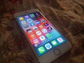 Iphone 7 128 Gb Pta Approved 9.5/10 condition
