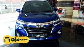 [Mobil Baru] Toyota Avanza new 2019 big promo