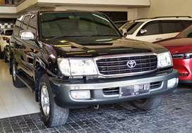 Toyota Land Cruiser VX Limited Diesel 4.2 AT 2002