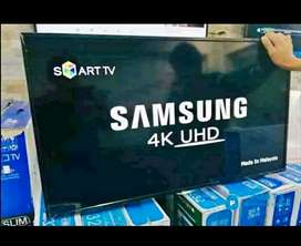 """50"""" smart 4k led TV android"""