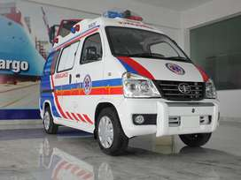 FAW Mini Ambulance 2020
