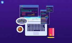 Wanted - PHP Developer with 2 years of Experience