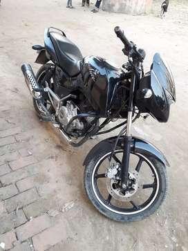 Bajaj Pulsar 150 Black