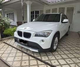 BMW X1 2.0 sDrive 18i