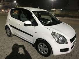 Maruti Suzuki Ritz Vdi ABS BS-IV, 2011, Diesel