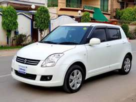 Suzuki Swift Now You Get On Easy Monthly Installment
