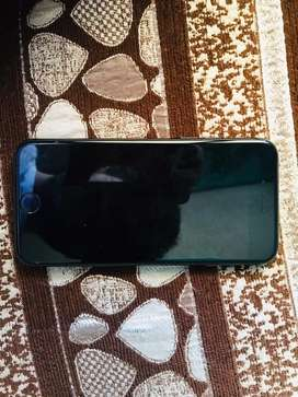 Iphone 8 one year used