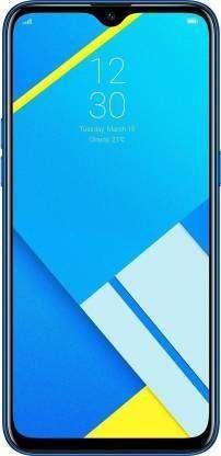 Realme C2 (Diamond Blue, 32 GB)  (2 GB RAM) Seal Pack