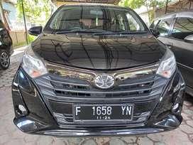 Toyota Calya G Facelift Mt 2019