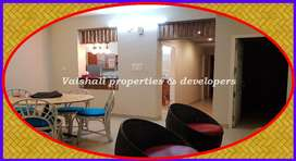 3 bhk fully furnished flat for rent in near Kavu bus stop, Thondayad