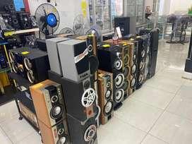 Kredit Speaker Aktif Polytron DP 200RB AN + TANPA JAMINAN !!