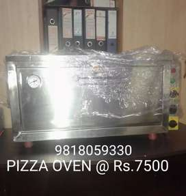 45 DAYS OLD UNUSED HOT COMMERCIAL PIZZA OVEN