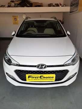 Hyundai I20, 2016, Diesel
