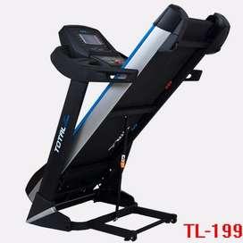 TL-199 Big Electric Treadmill 3 HP