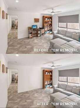 Real estate image editor