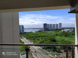 FURNISHED FLAT FOR SALE AT MARINE DRIVE.1.13 CRORE