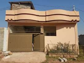 3 marla  corner  singles  story house for sale ghori town islamabad