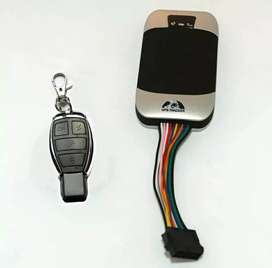 Bike GPS TRACKER TREKAR بغیر ماہانہ فیس Control in Mobile pta approved