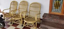 Bamboo Chair For Sale