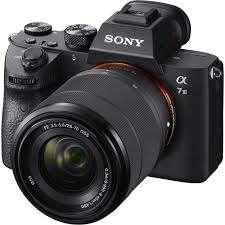 ProsesCepat - Kamera Sony A7 Mark II Kit 28-70mm
