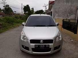 Suzuki Splash 2012 Istimewa