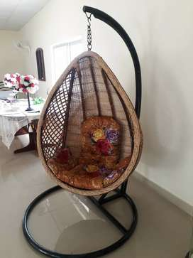 Cane Swing for your Home and Garden