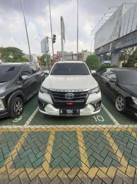 VRZ TRD 2017 4x2 AT Diesel