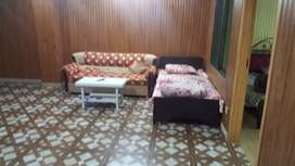 FURNISHED FAMILY APARTMENTS