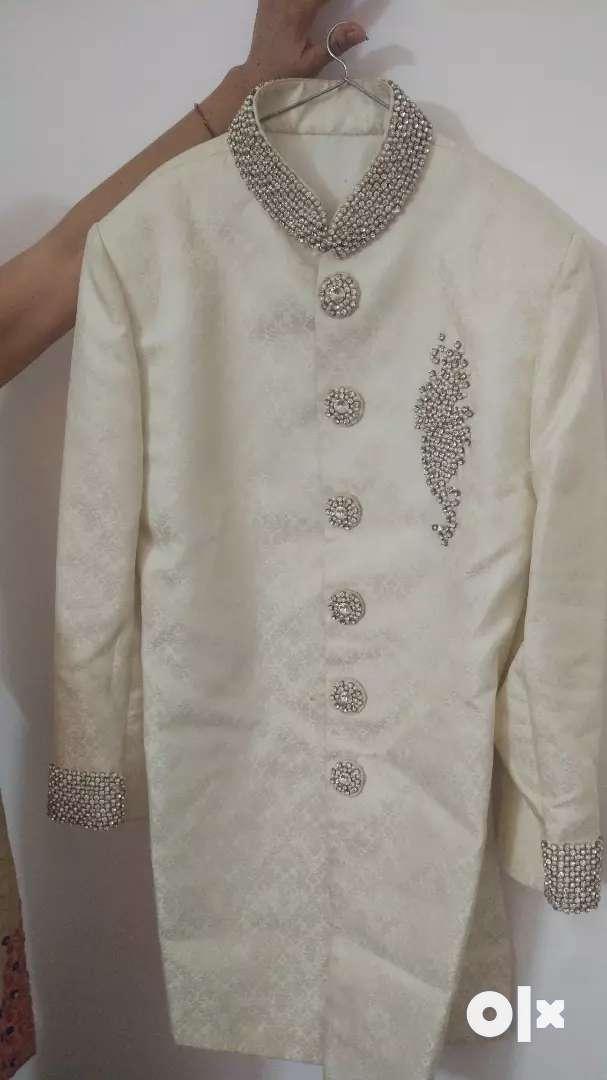 Sherwani dress... 0