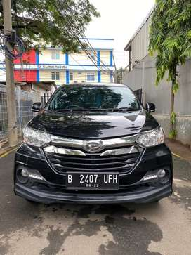 Xenia R sporty mt 2017 km32rb