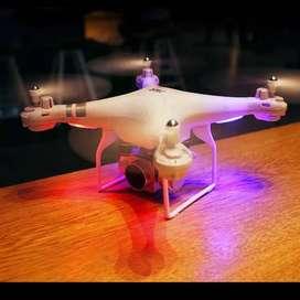 WEDDING NEW HD DRONE CAMERA WITH REMOT CONTROL.N