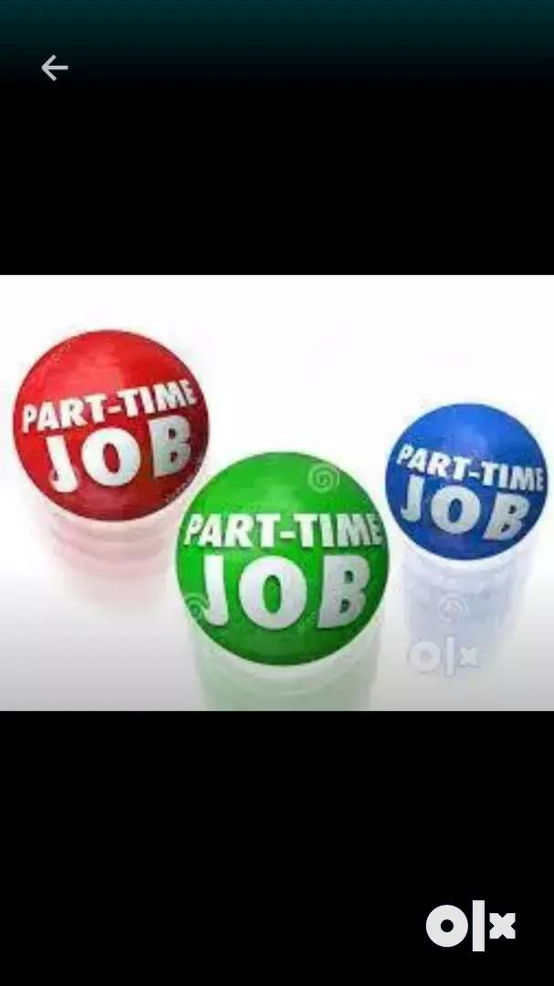 Excellent part time online jobs data typing 0