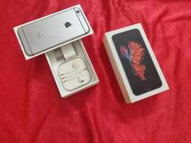 Exchange - iphone 6S 64GB
