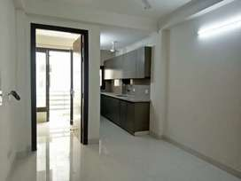 1 room set builder floor in saket modular