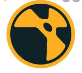 NukeX software & Shiliutte Software